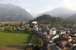 Туроператор Soleanstour, - Швейцария, Интерлакен, Interlaken.
