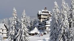 kopaonik, копаоник , горнолыжный курорт kopaonik, горнолыжные трассы, soleanstour