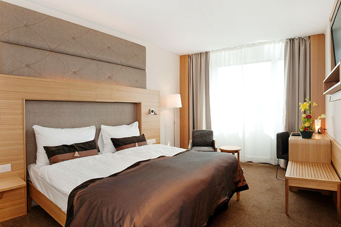 Continental 4* (Manz Privacy Hotels)