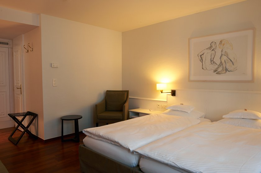 Hotel Helmhaus Swiss Quality 4*