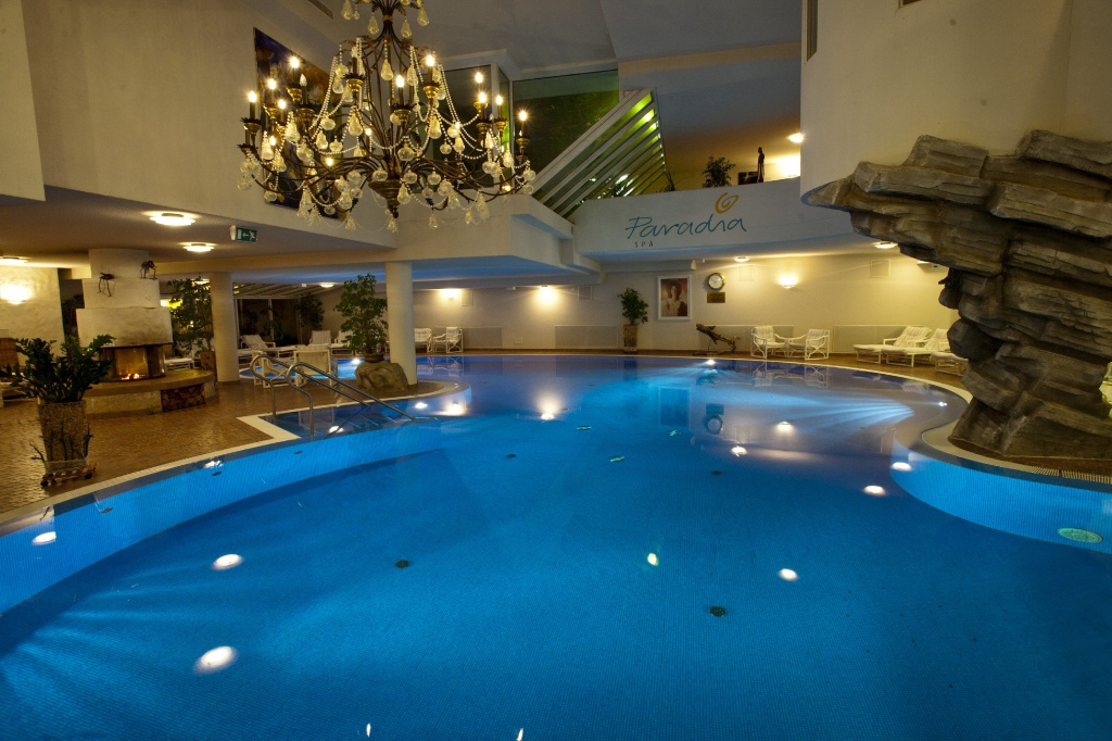 HOTEL FERIENART RESORT & SPA 5*