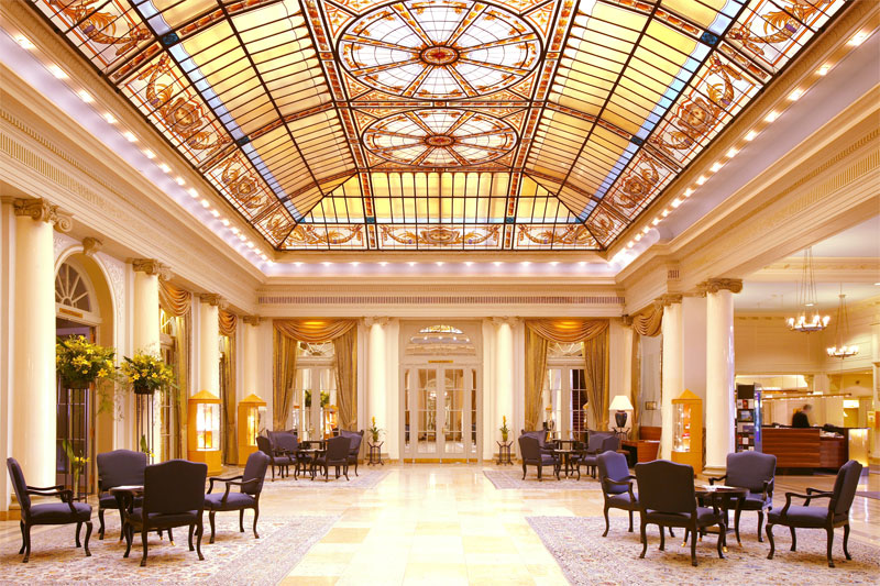 Hotel Bellevue Palace 5*
