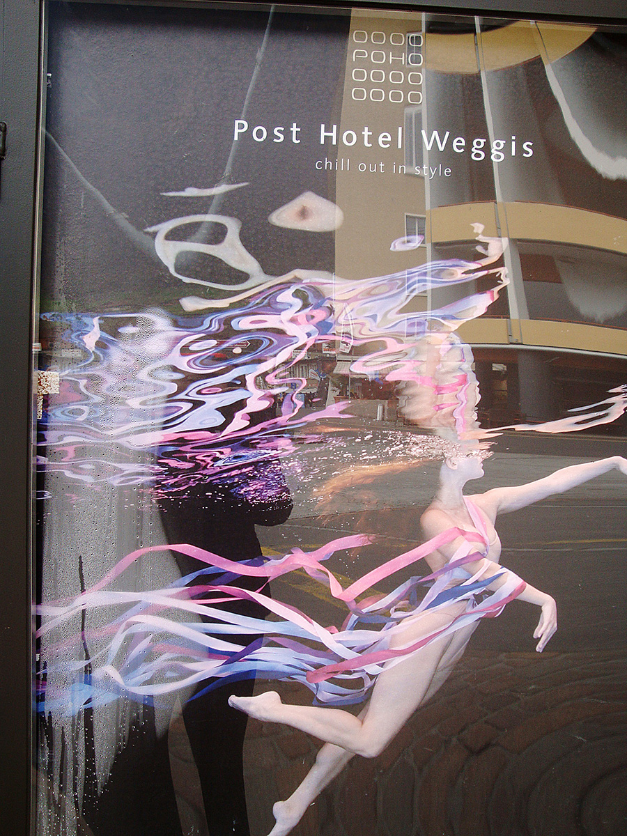 Post Hotel Weggis 4*