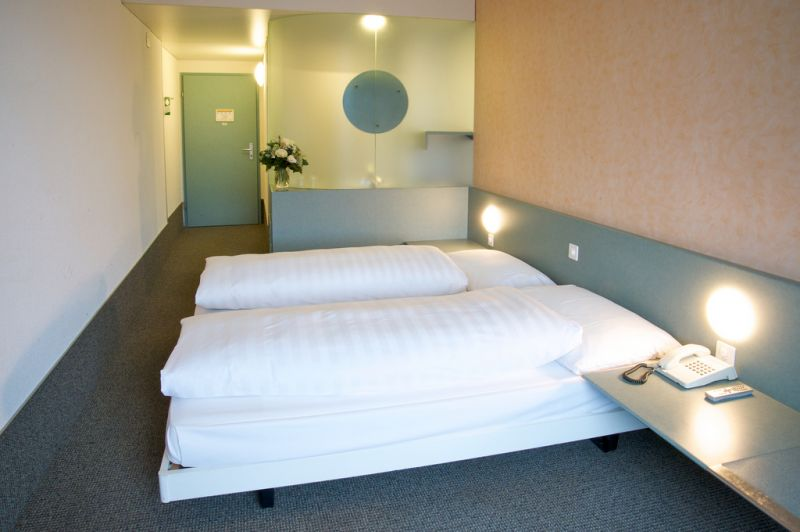 Hotel City Am  Banhof 3*