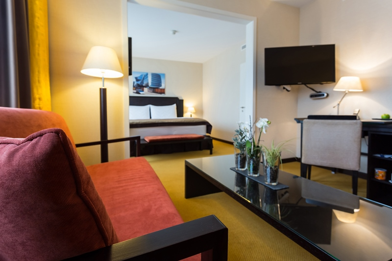 Hotel Euler 4* (Manz Privacy Hotels)