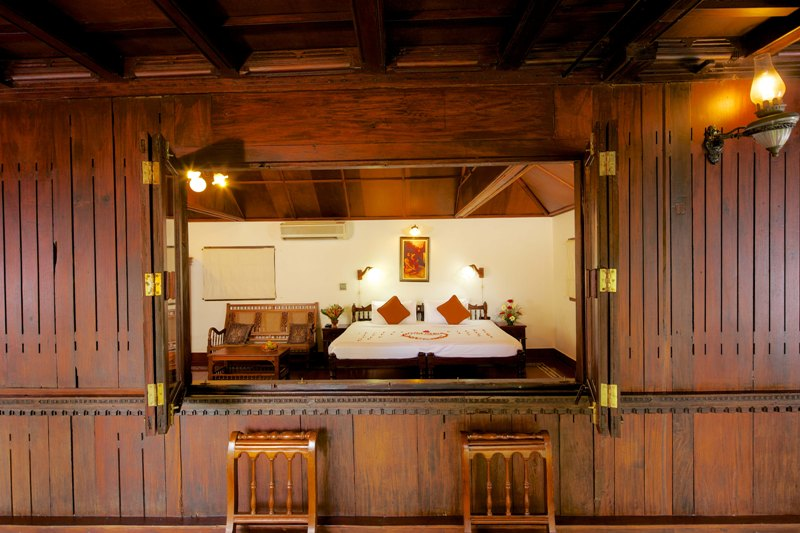 Travancore Heritage 4*+
