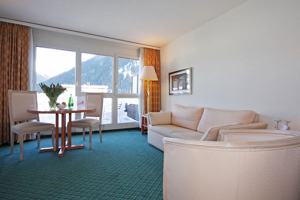 Central Swiss Quality Sporthotel 4*