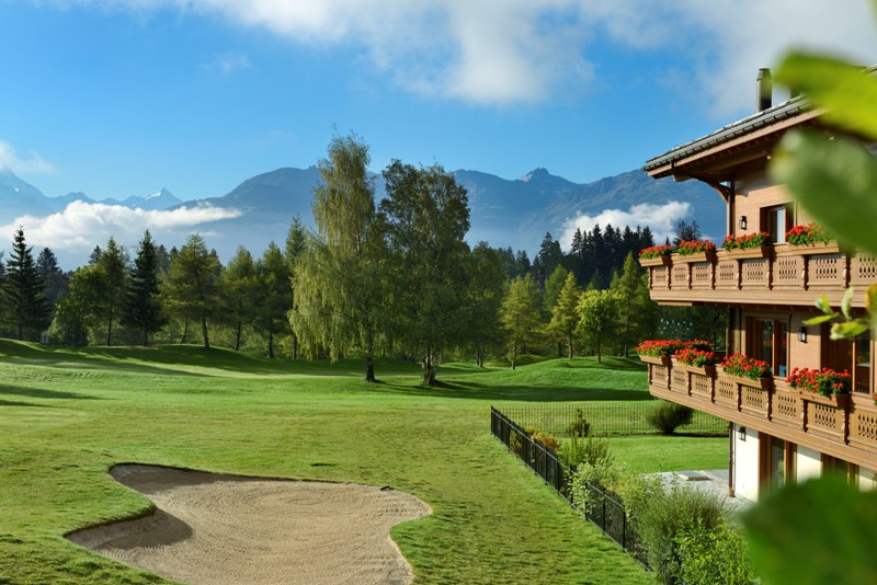 GUARDA GOLF HOTEL & RESIDENCES 5*
