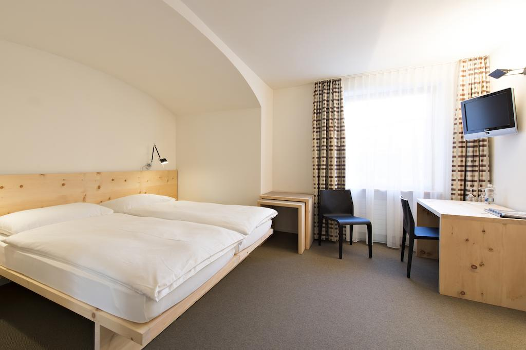 Hotel Hauser Swiss Quality 3*