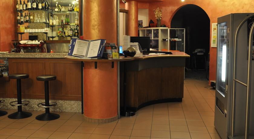 Hotel Acquarello Swiss Quality 3*