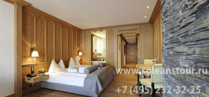 Hotel Ermitage Wellness &Spa 5 *