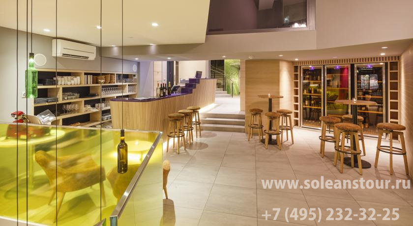 Swiss Wine Hotel & Bar By Fassbind 4*