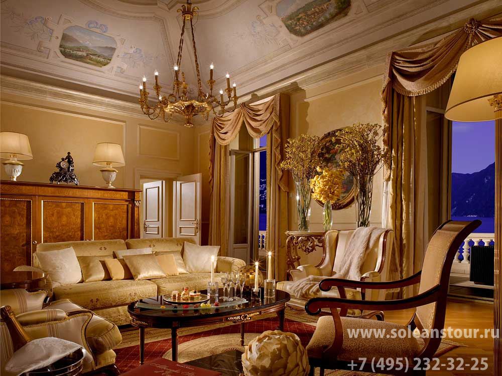 Hotel Splendide Royal  5*