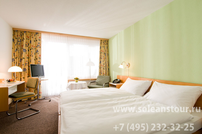 Therme Swiss Quality Hotel 3*