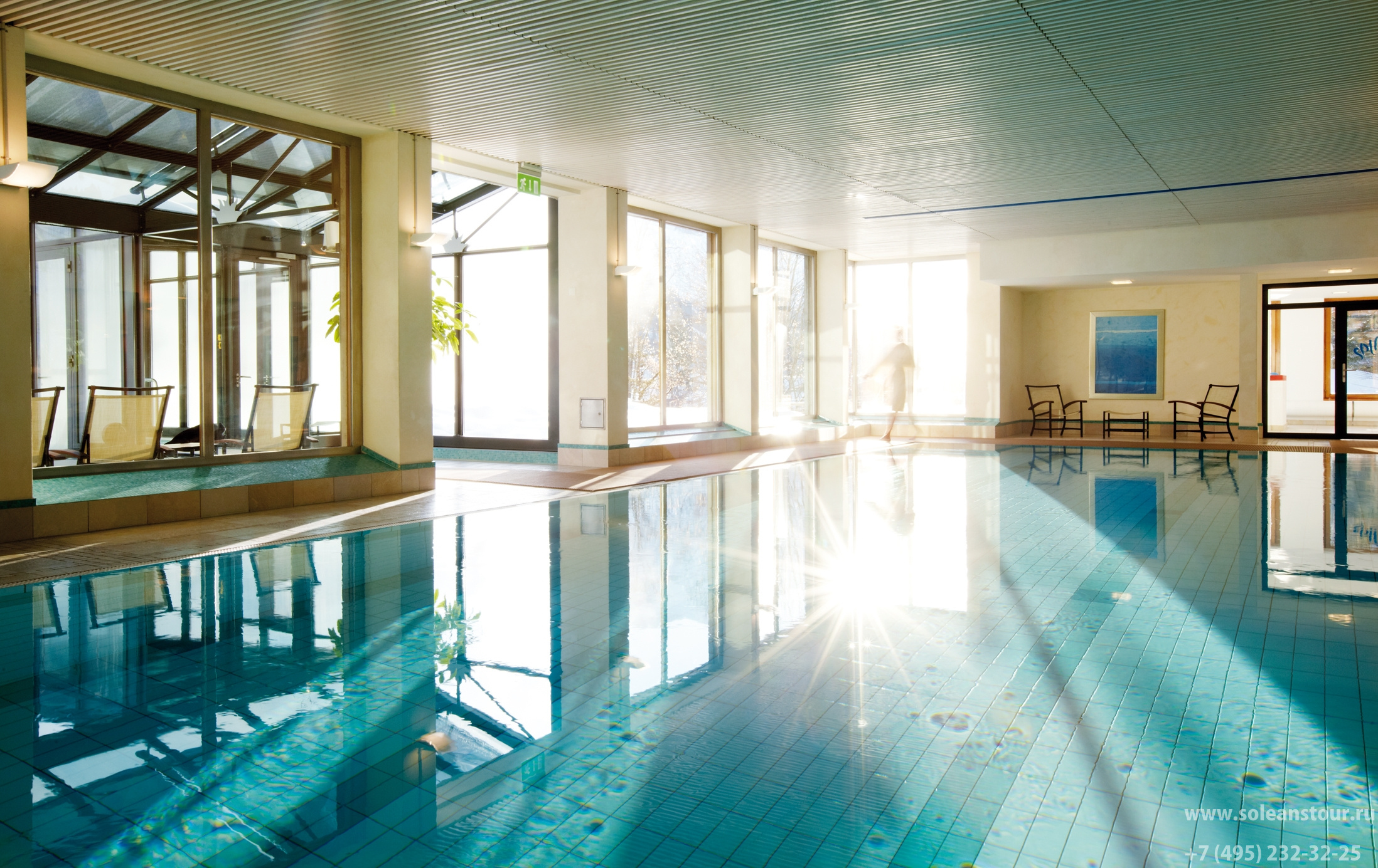 Hotel Lenkerhof Gourmet Spa Resort 5 *