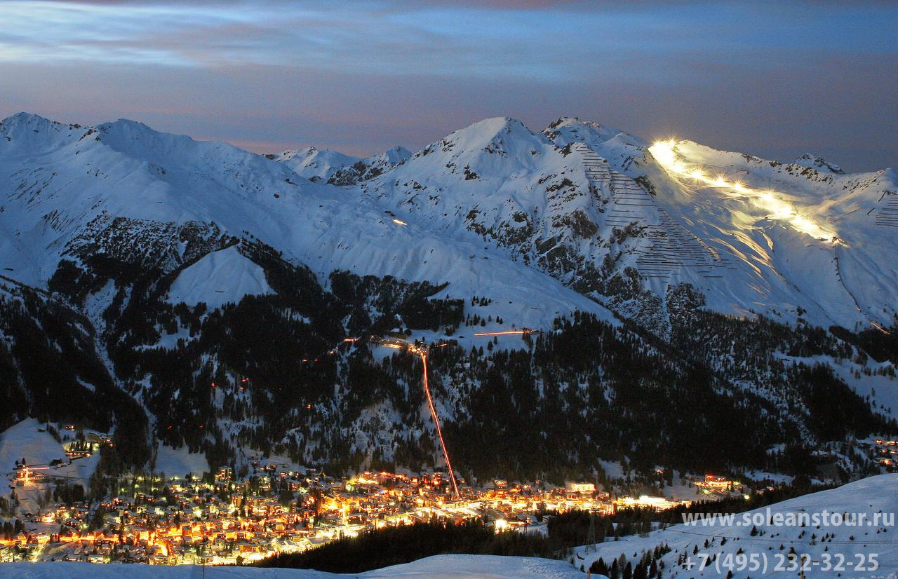 Schatzalp Snow & Mountain Resort 4*
