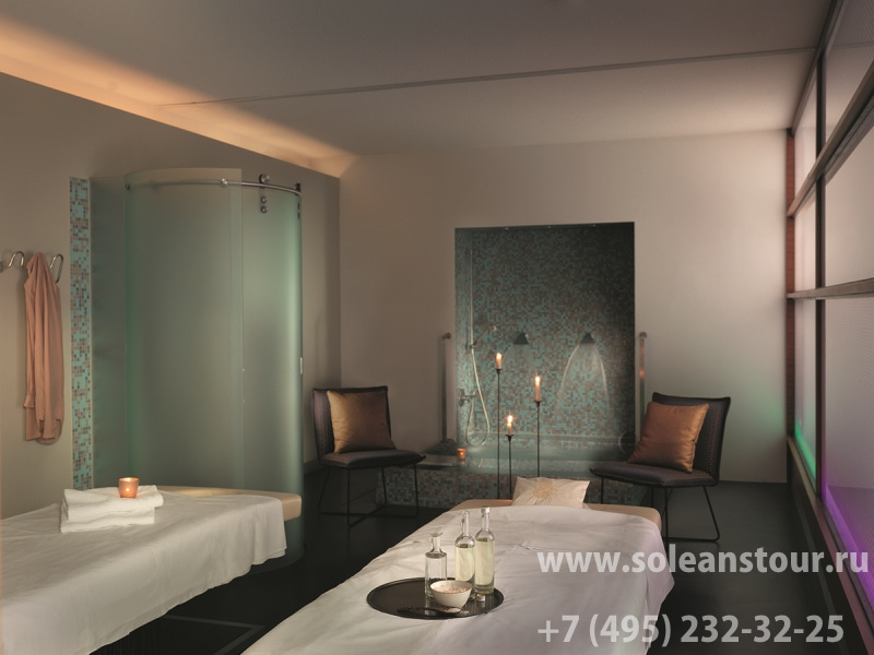 WALDHAUS FLIMS Alpine Grand Hotel & Spa 5*